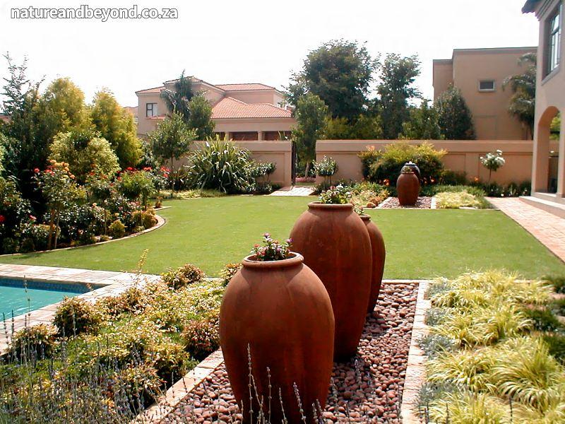 Gardens pretoria johannesburg landscape architects designers for Garden design johannesburg