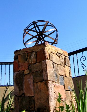 Waterkloof Ridge Pretoria design