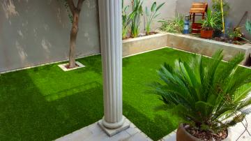Synthetic grass Midrand